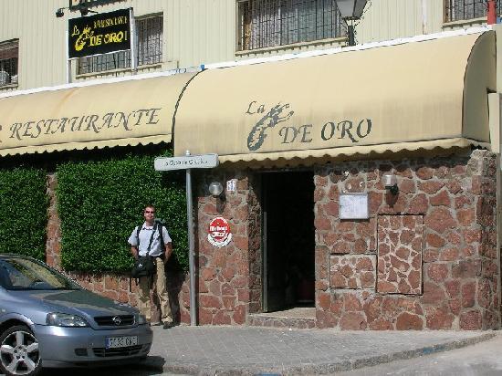 Holiday Inn Express Alcobendas: La Cigala
