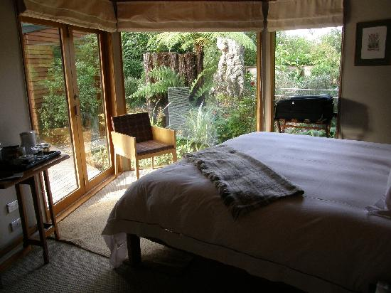 River Birches Lodge: My Room