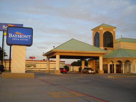 Baymont Inn & Suites Amarillo West: Baymont Inn & Suites Amarillo