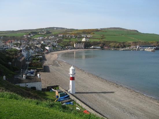 Falcon's Nest Hotel: Port Erin