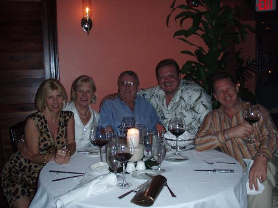 Maison Martinique Restaurant: An Etremely Fun Momma's Birthday Dinner