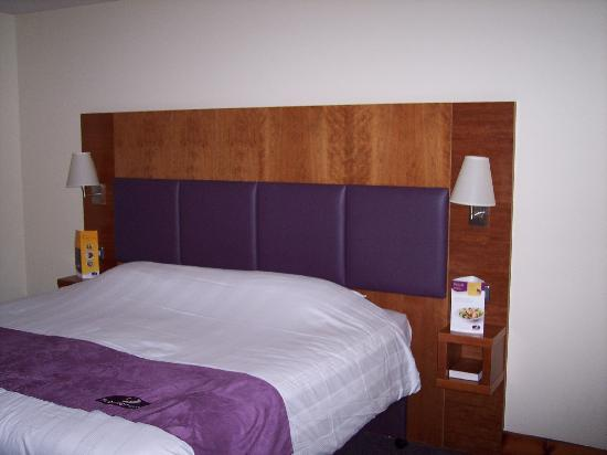 Premier Inn London Edgware Hotel: May 2008