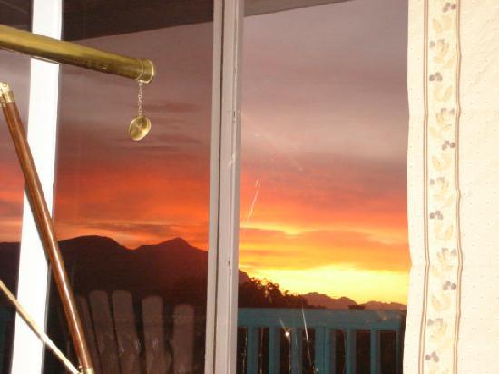 3 Gulls: Woke up to this fantastic Sunrise