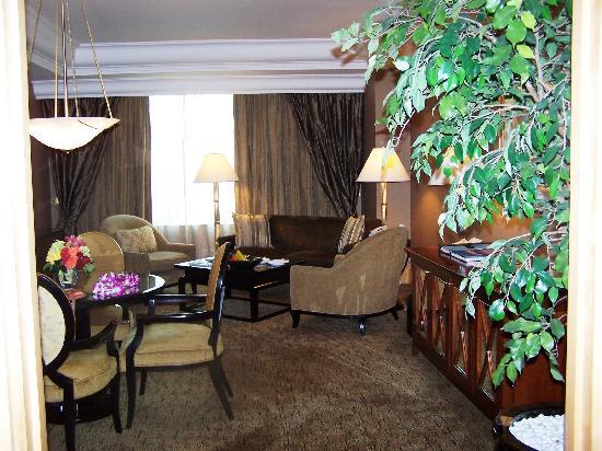 Hotel Mulia Senayan, Jakarta: Royal Suite