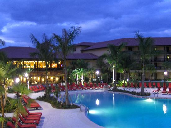 Pool - Picture of PGA National Resort & Spa, Palm Beach Gardens - TripAdvisor