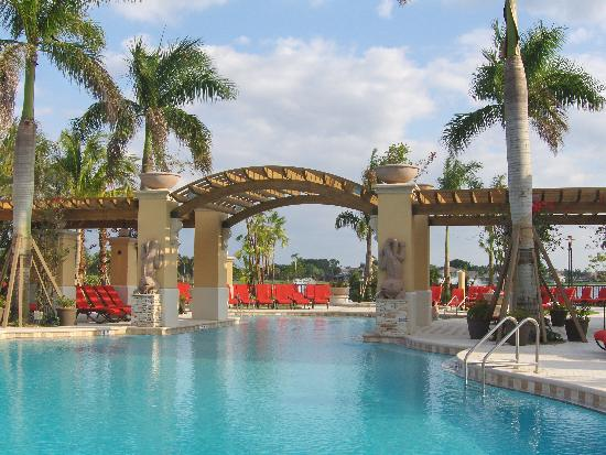 Awesome Pool Area   Picture Of PGA National Resort U0026 Spa, Palm Beach Gardens    TripAdvisor