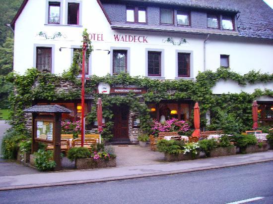 Hotel Waldeck : hotel1