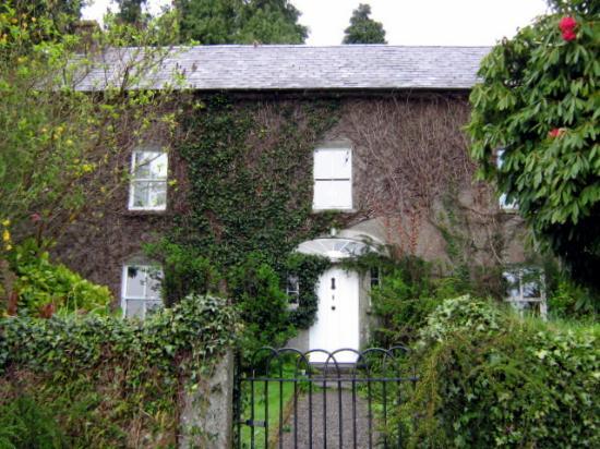 Inistioge, Irlanda: Cullintra House