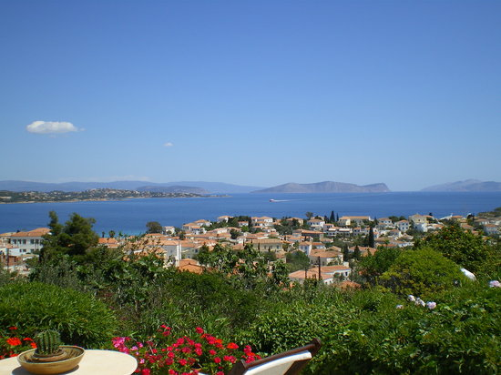 Springtime on Spetses 2008 #2