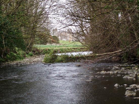 Nordirland, UK: Glenarm