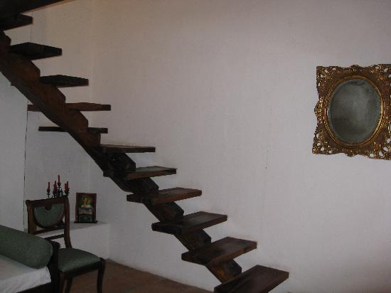 Alfiz Hotel : Independence room
