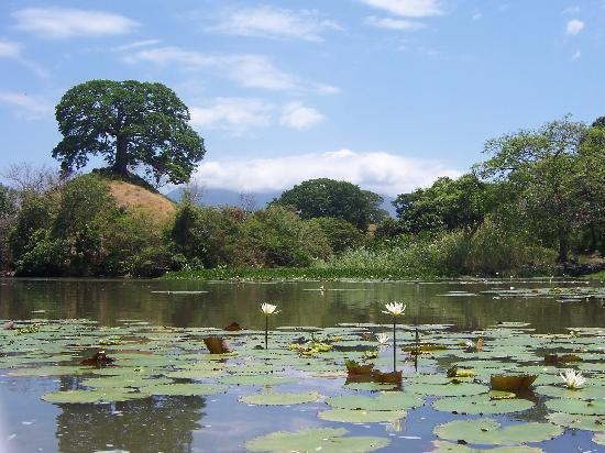 Lake Nicaragua, نيكاراجوا: Volcan Mombacho