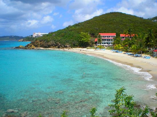 Bluebeard Villas St Thomas