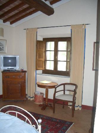 Casa Portagioia: Portagioia room