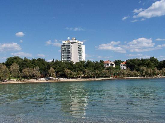 Hotel Punta: Hotel