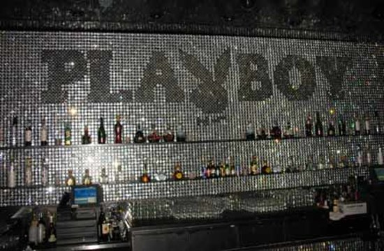 The Playboy Club at the Palms