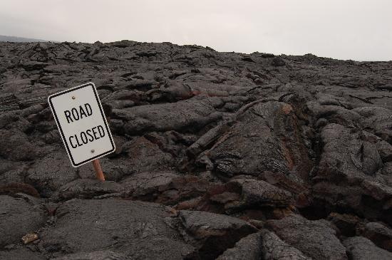 Kilauea Volcano Military Camp: Tons to see and do