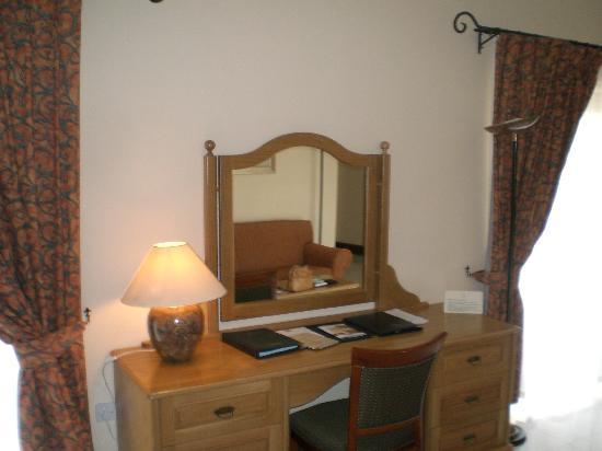 Kempinski Hotel San Lawrenz: Deluxe Juniorsuite