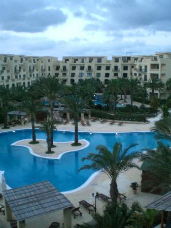 Kempinski Hotel San Lawrenz: Einer der Pools