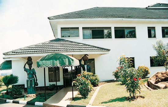 Photo of Dolphin Suites Kampala