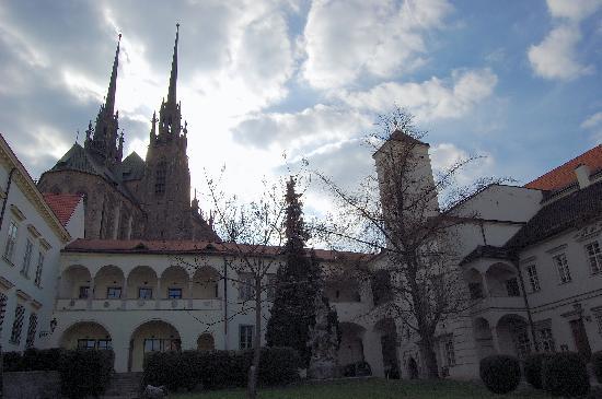 Μπρνο, Τσεχική Δημοκρατία: Brno