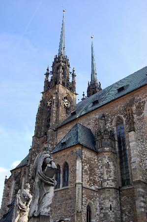 Брно, Чехия: Brno