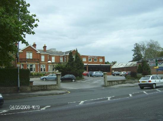 alma lodge hotel picture of alma lodge hotel stockport tripadvisor rh tripadvisor co uk