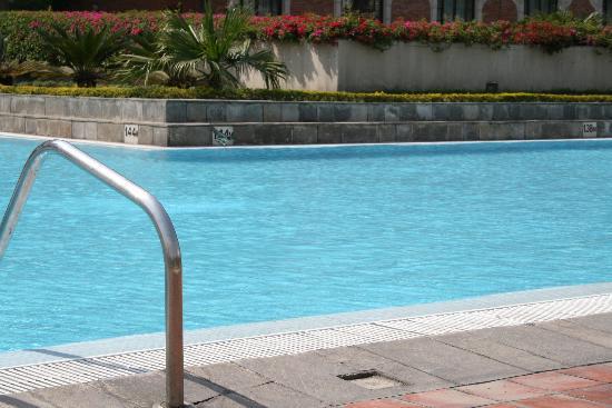 Hyatt Regency Kathmandu: Lovely pool
