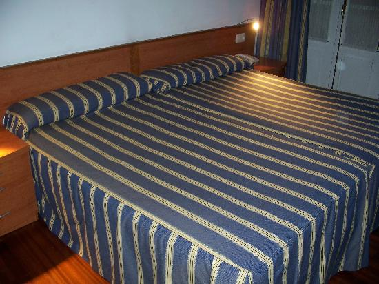 Hotel Horreo .Room 101