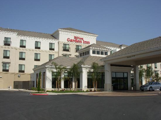 hilton garden inn sacramento elk grove exterior of the elk grove hilton garden inn - Hilton Garden Inn Sacramento