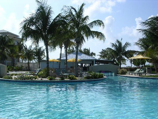 Alexandra Resort : Pool