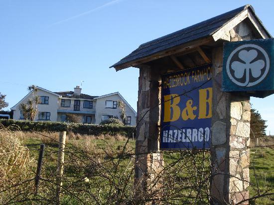 Hazelbrook Farmhouse: Entrée