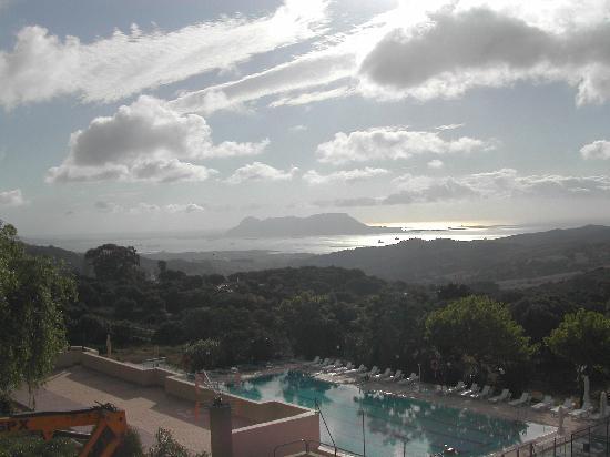 Albergue Inturjoven Algeciras-Tarifa: the swimming pool