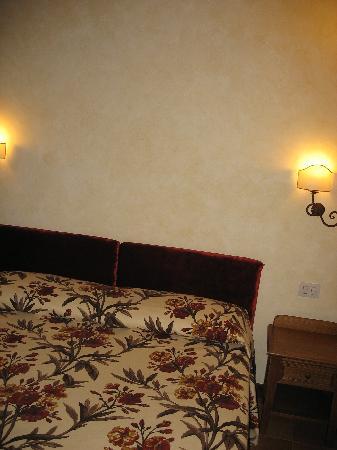 Hotel Residenza San Calisto : room 1