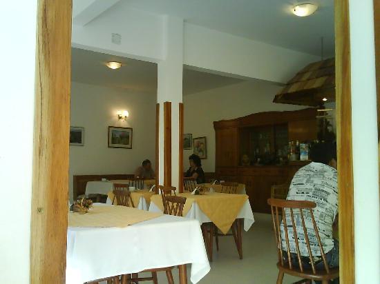 Hotel Palmas Del Sol: Hotel Restaurant