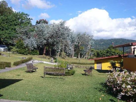 Villa Marita: vista del hotel