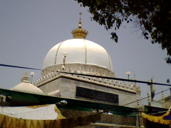 ‪Dargah Shariff AJMER‬