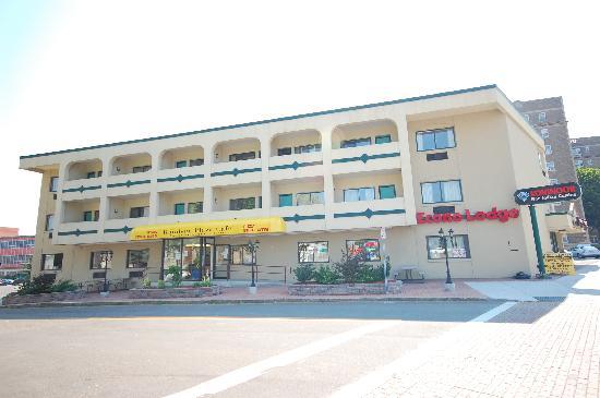 紅楓之秋旅館照片