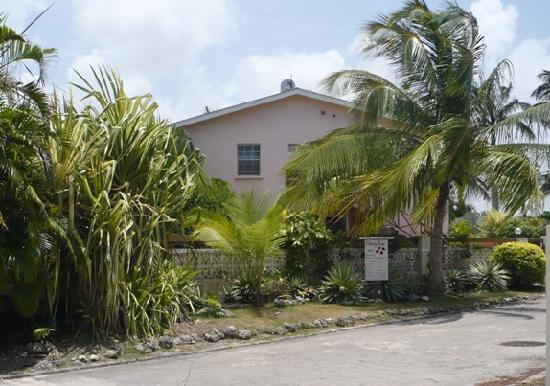 Cherry Tree Apartments: Cherry Tree - Appartements Barbados