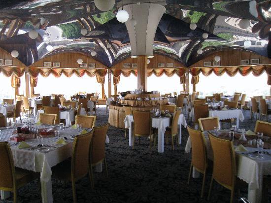Revolving Restaurant New York Tripadvisor