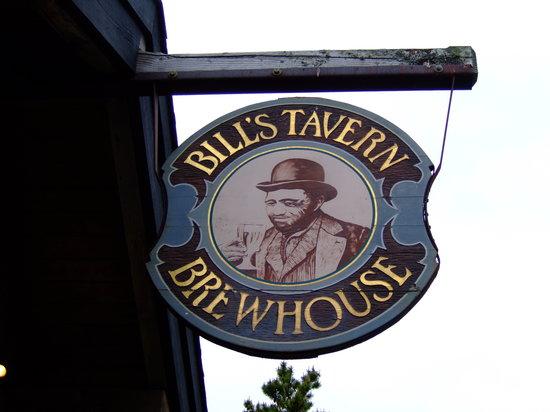 Bill's Tavern & Brewhouse: bills tavern