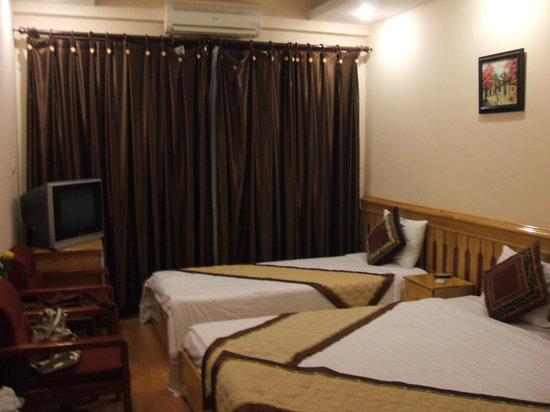 Asia Queen Hotel