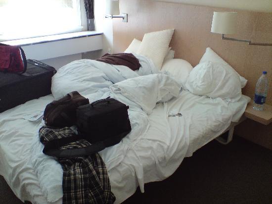 BEST WESTERN Hotel Herman Bang: beds