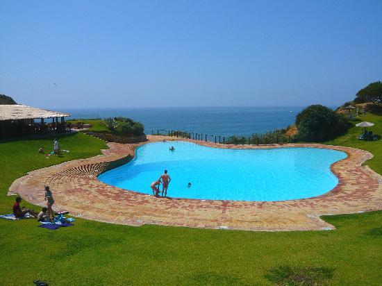 Atlantic Pool atlantic pool picture of prainha clube alvor tripadvisor