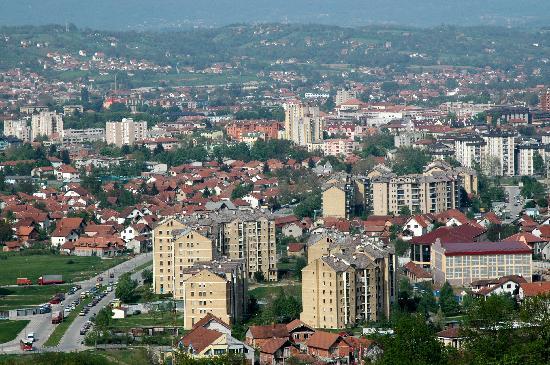 CACAK-SERBIA