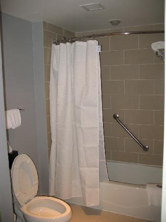 Westin Reston Heights: Bathroom