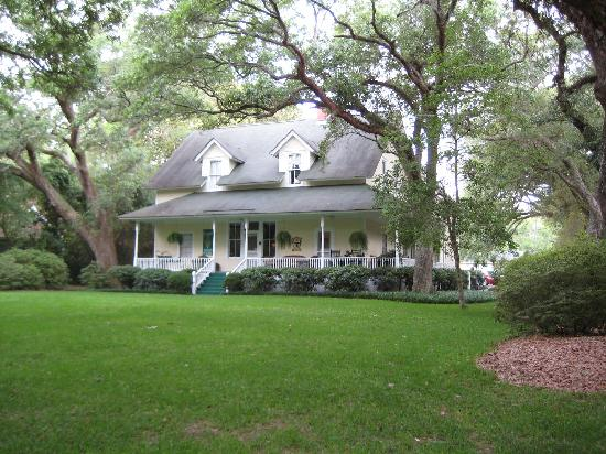 Magnolia Springs Bed & Breakfast: Magnolia Springs B & B