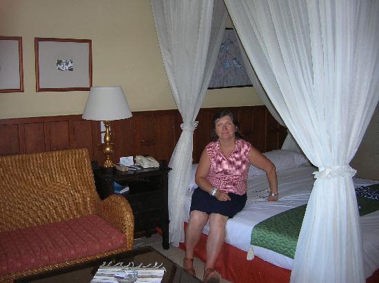 Club Bali Mirage: Habitación