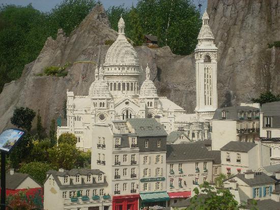 Legoland Windsor Resort: Minland