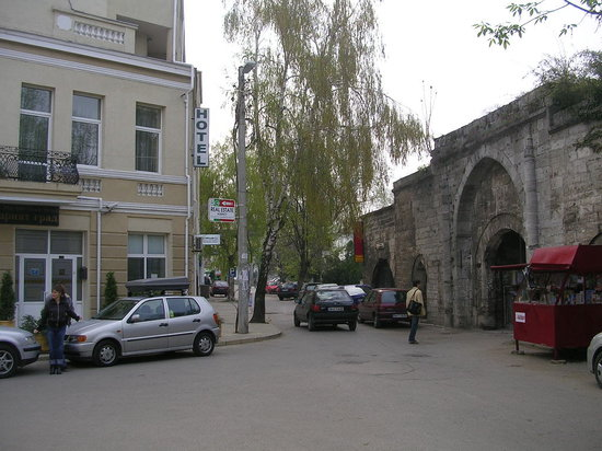Photo of Old Town Hotel Vidin